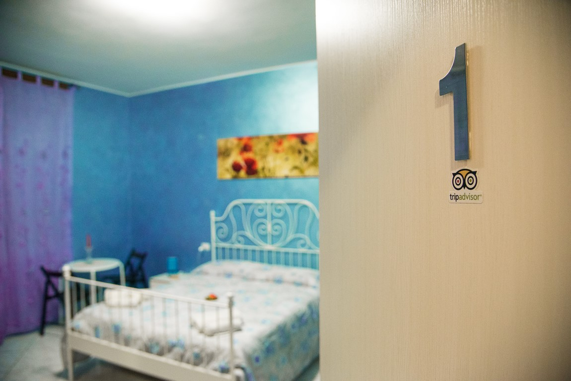 Double/Twin Room (extra bed available)